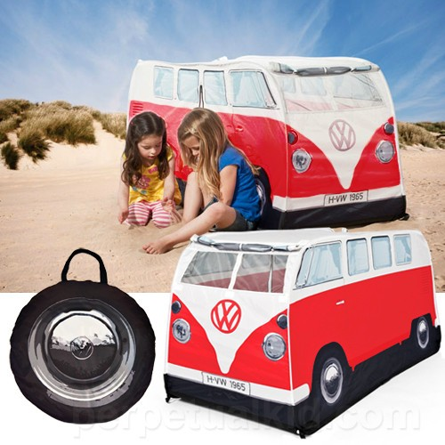 Children's VW Camper Tent