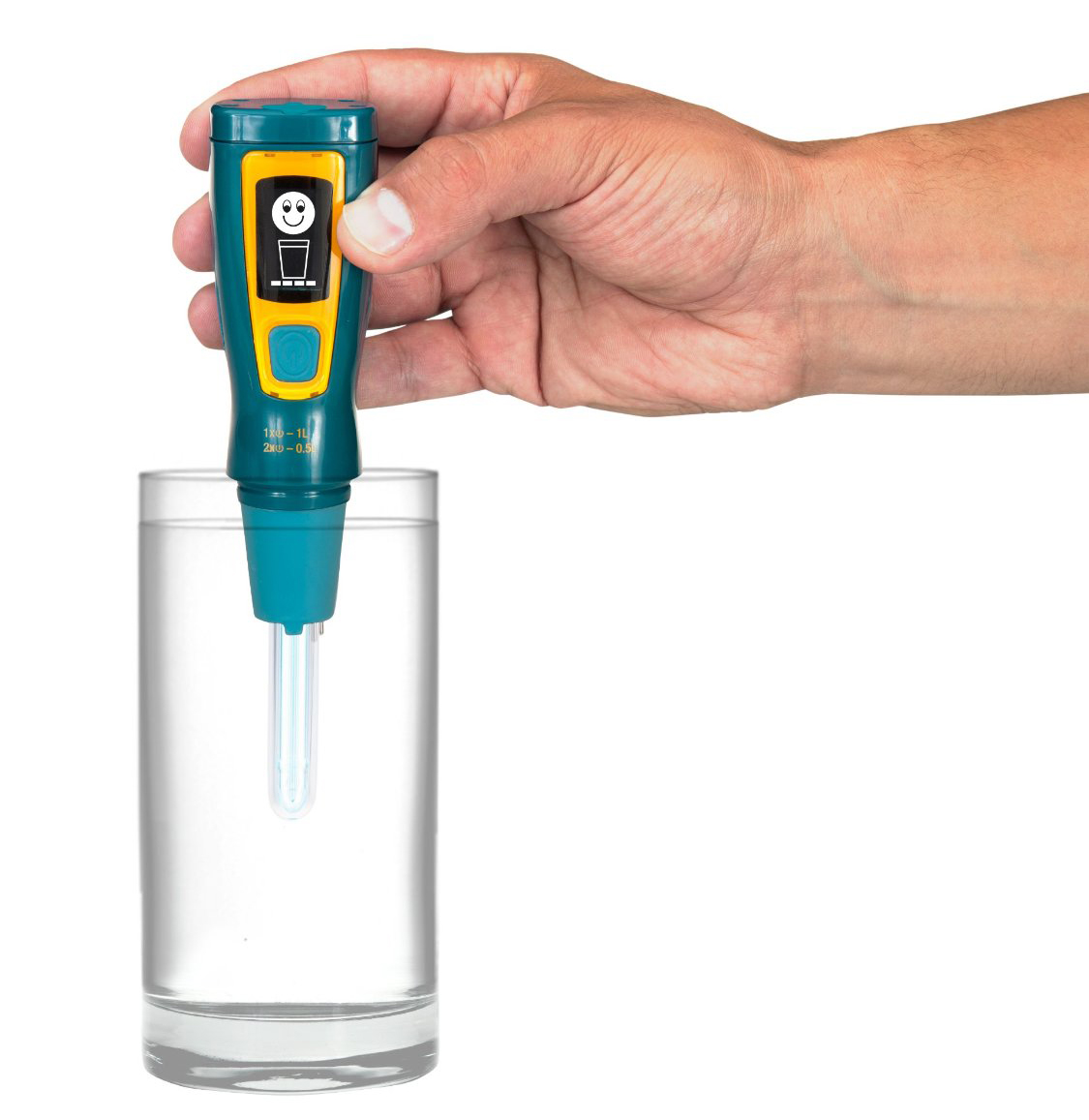 Steri Pen Ultra Portable Water Purifier