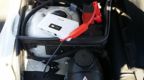 Charge your car, cellphone, computer, or more with this All In One Lifebox Ultracharge