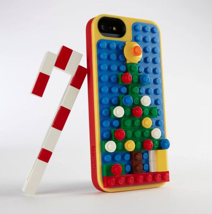 LEGO Buildable Iphone / Ipad Case