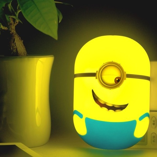 Despicable Me Minion LED Night Light