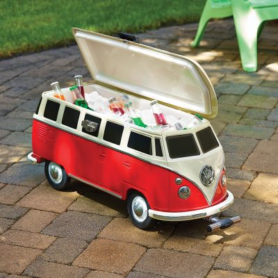 Volkswagen Van Ice Chest