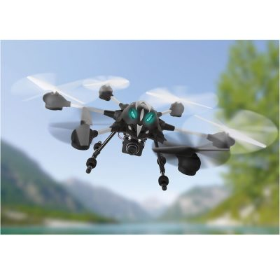 The Live Feed Video Drone