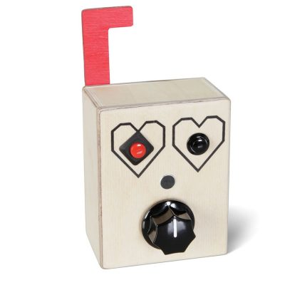 Voice Modulating Chatterbox.