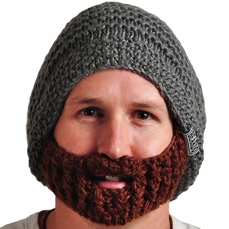 Beard Beanie Hat Assortment