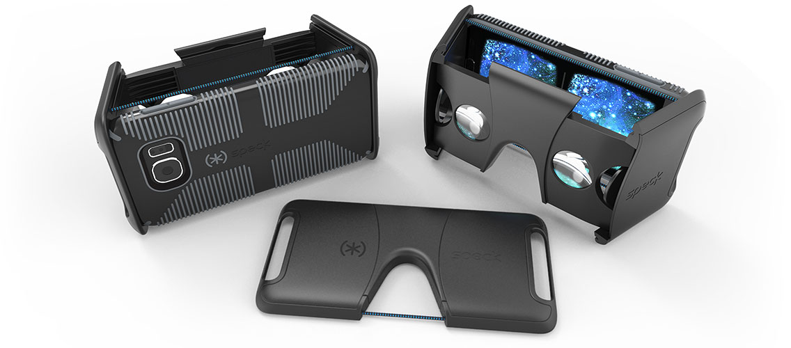 iPhone Virtual Reality Case