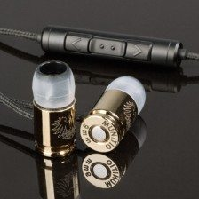 9mm Bullet Ear Buds / Earphones