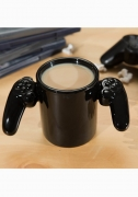 Video Game Controller Shaped Coffee Mug