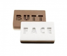Butt Face Soap