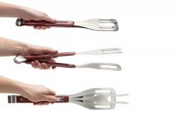 Multifunction BBQ (Barbecue) Tool