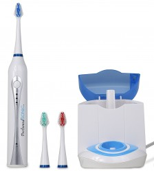 Auto Sanitizing Electric Toothbrush