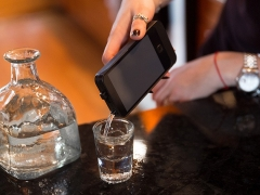 Flask Disguised As An iPhone – iFlask