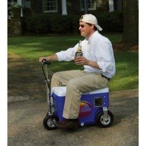 Ice Chest Scooter – Cruzin Cooler