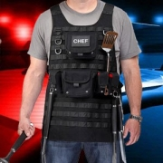 Swat / Tactical Chef Apron